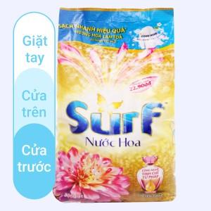 Bột giặt Surf hương nước hoa duyên dáng 5.5kg