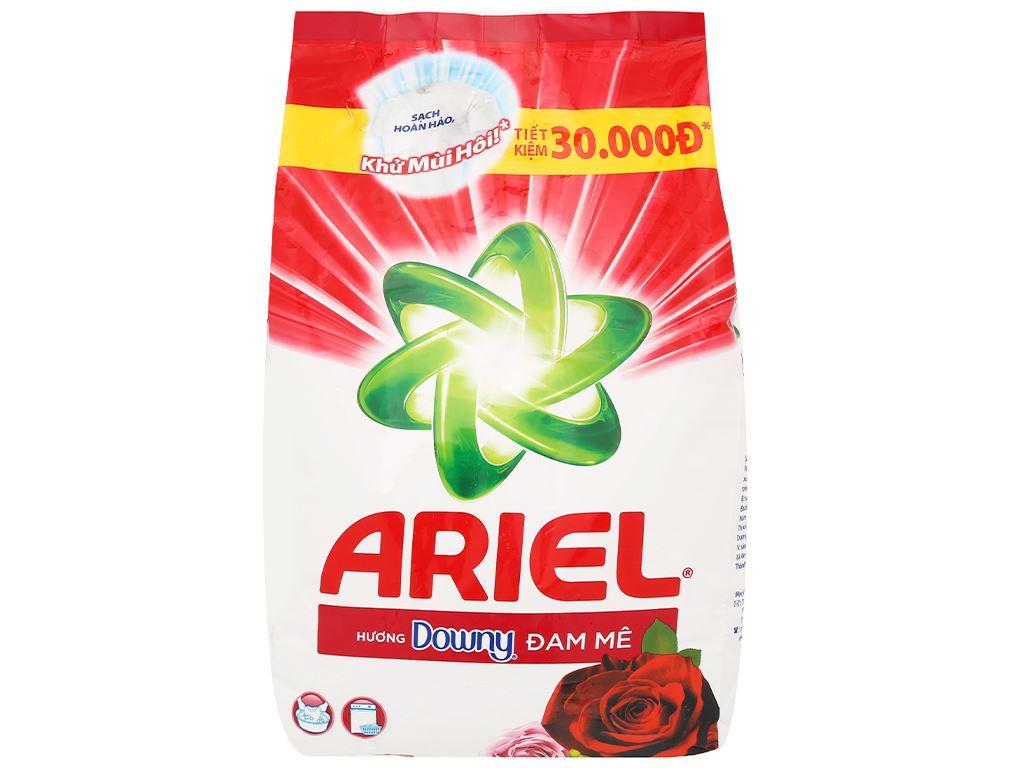 Bột giặt Ariel hương Downy đam mê 2.5kg 1