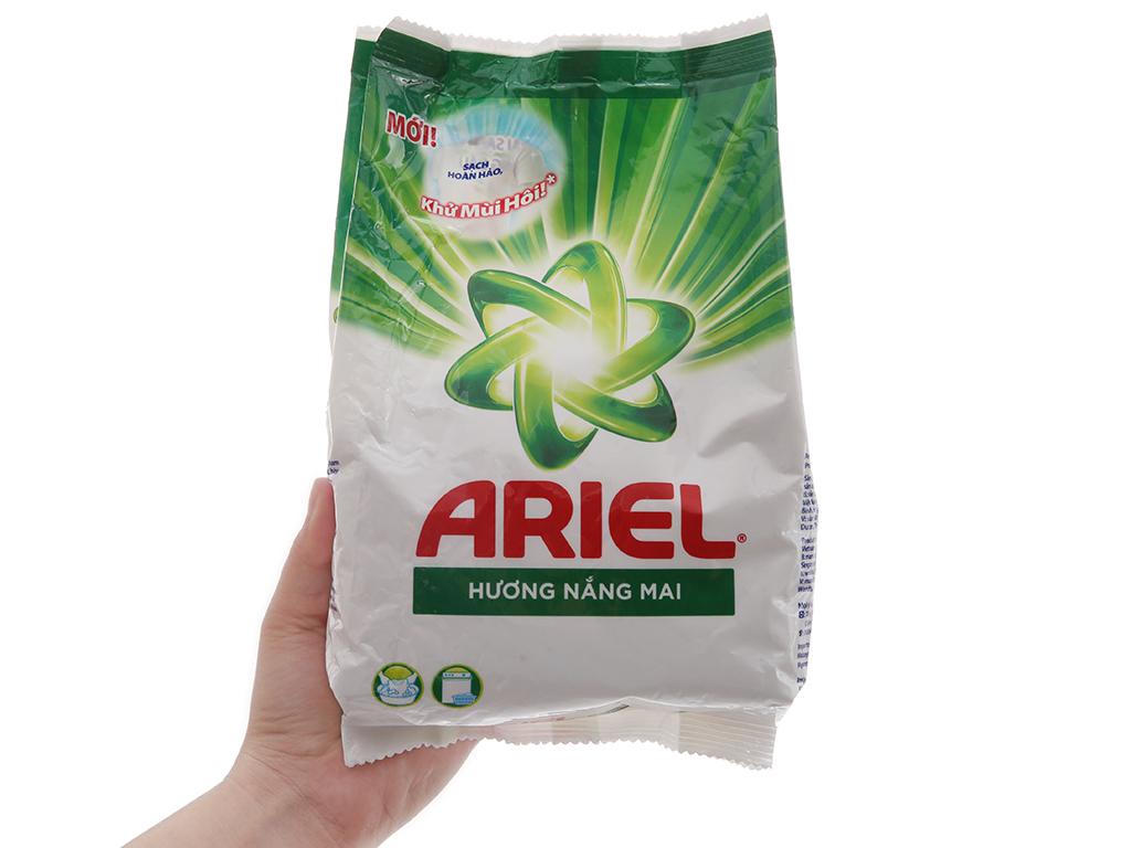 Bột giặt Ariel hương Nắng mai 720g 4