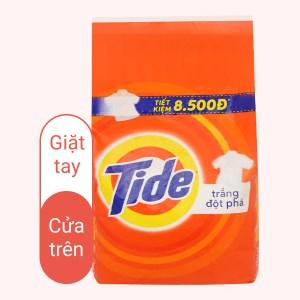 Bột giặt Tide trắng đột phá 2.7kg