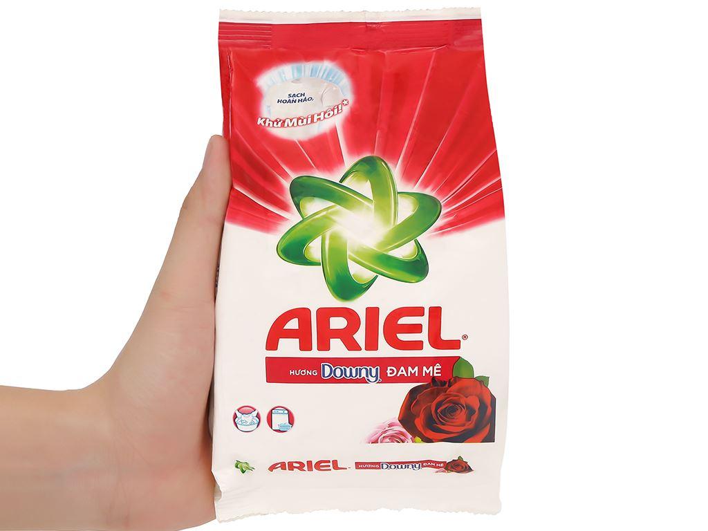Bột giặt Ariel hương Downy đam mê 330g 4