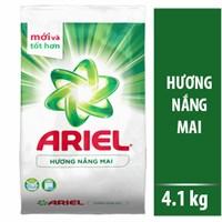 Bột giặt Ariel hương Nắng mai 4,1kg