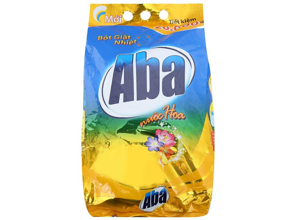 Bột giặt Aba hương nước hoa 4.1kg 2
