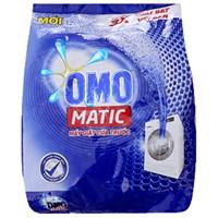 Bột giặt OMO Matic Cửa trước 4,5kg