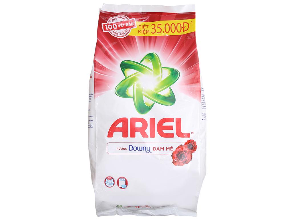 Bột giặt Ariel Downy hương đam mê 5kg 2