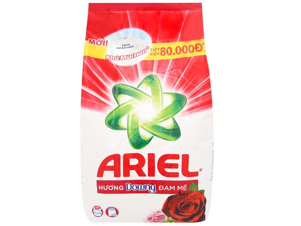 Bột giặt Ariel hương Downy đam mê 5kg 1