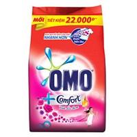 Bột giặt Omo Comfort Tinh dầu thơm diệu kỳ 5.5kg