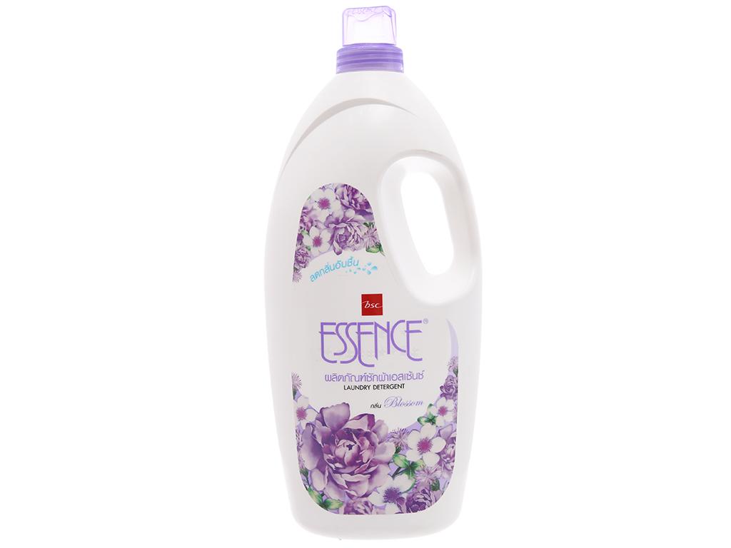 Nước giặt Essence hương blossom chai 1.9 lít 2