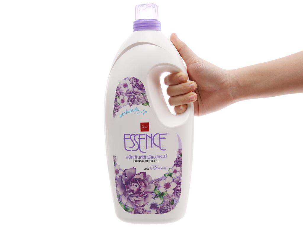 Nước giặt Essence hương Blossom chai 1.9 lít 4