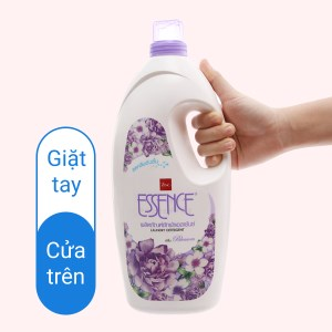 Nước giặt Essence hương blossom 1.9 lít