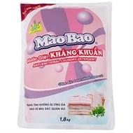 Nước giặt kháng khuẩn Maobao túi 1,8kg