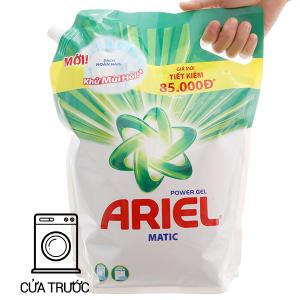 Nước giặt Ariel Matic túi 3.6kg