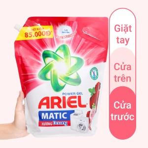 Nước giặt Ariel Matic hương Downy 3.1 lít