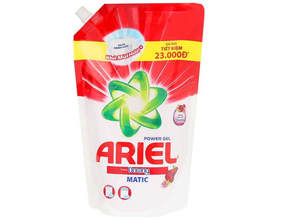 Nước giặt Ariel Matic hương Downy 1.2 lít 1