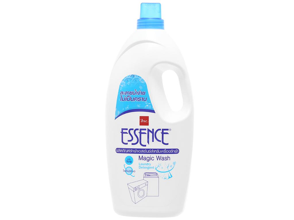 Nước giặt Essence Magic Wash 2 lít 1