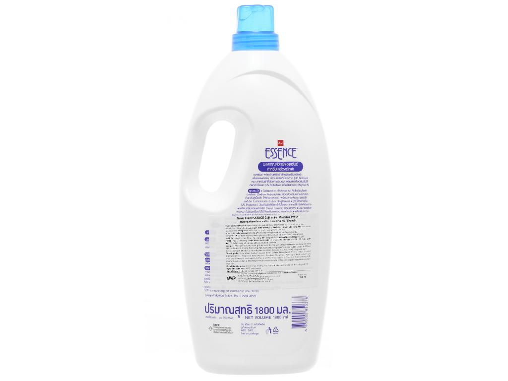 Nước giặt Essence Magic Wash 2 lít 2
