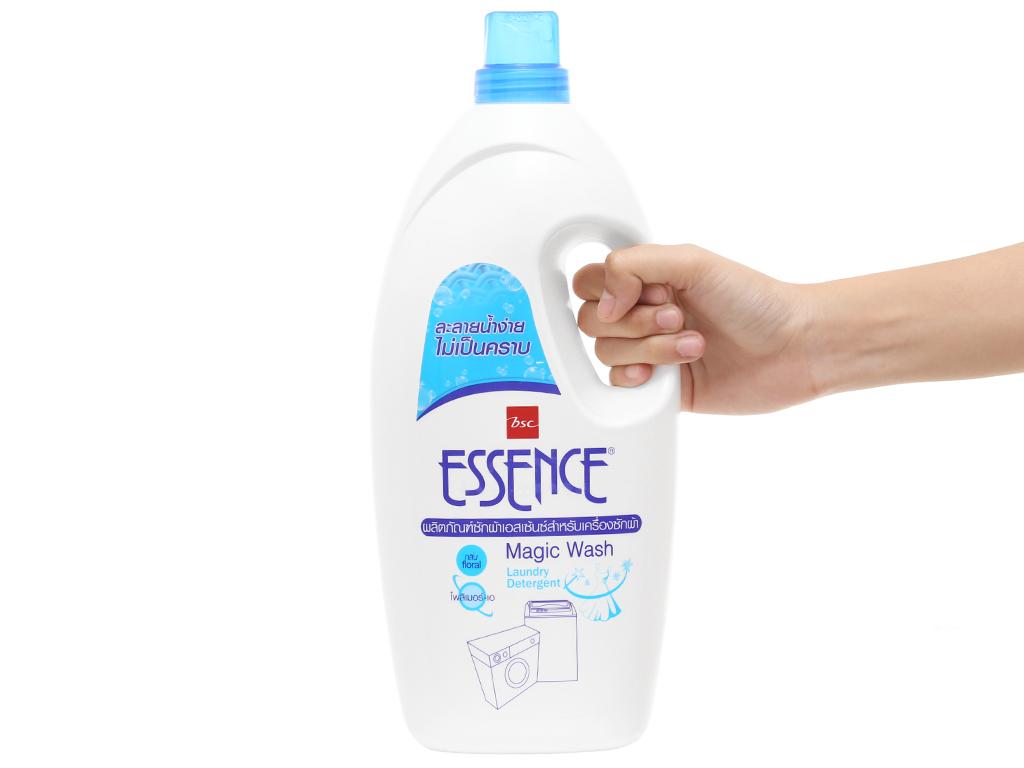 Nước giặt Essence Magic Wash 2 lít 4