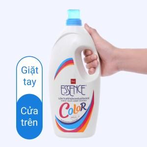 Nước giặt Essence Color đậm đặc 1.9 lít