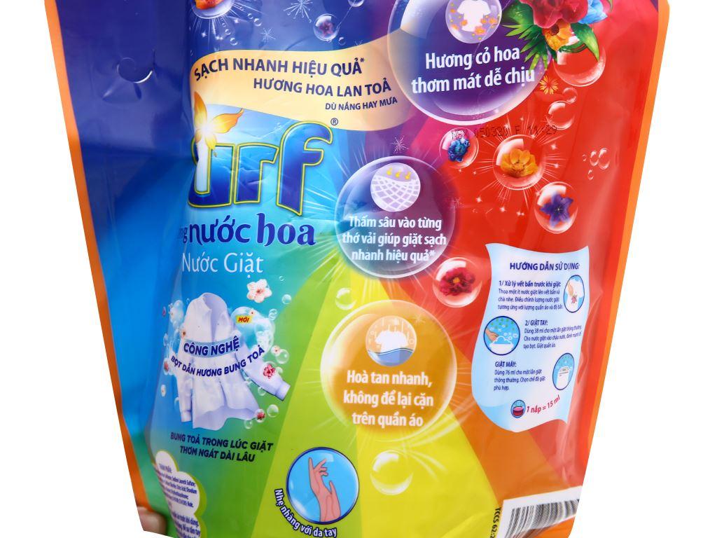 Nước giặt Surf hương nước hoa túi 3 lít 3