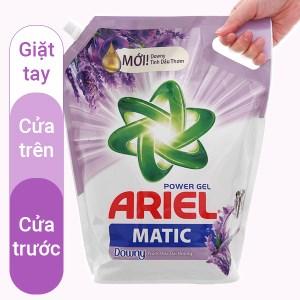 Nước giặt Ariel hương Downy oải hương túi 3.2kg