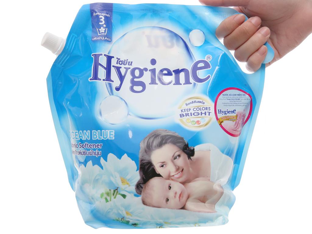 Cho bé Hygiene Ocean Blue túi 1.8 lít 4