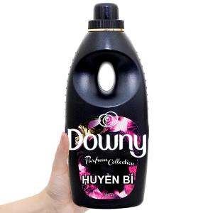 Nước xả vải Downy Premium Parfum huyền bí chai 800ml