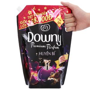 Nước xả vải Downy Premium Parfum huyền bí túi 2.3 lít