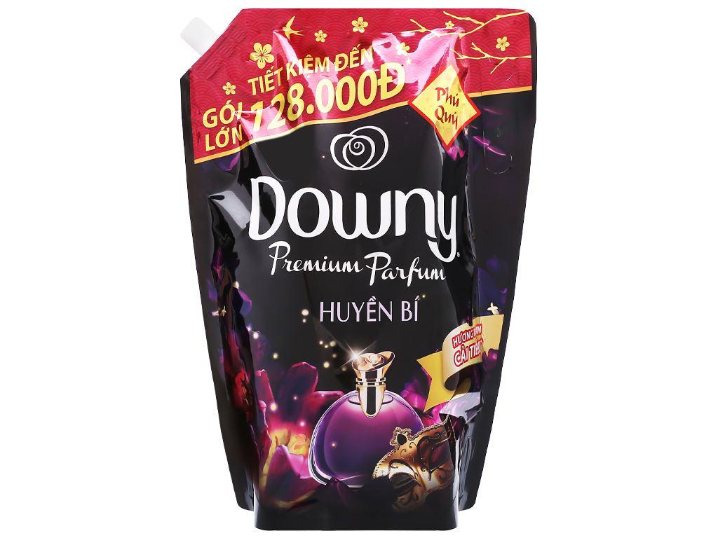 Nước xả vải Downy Premium Parfum huyền bí túi 2.3 lít 1