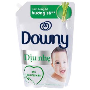 Nước xả vải cho bé Downy Hương xả dịu nhẹ Cho da nhạy cảm 2.6L