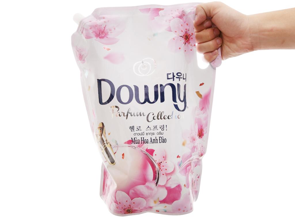 Image result for hoa anh đào túi
