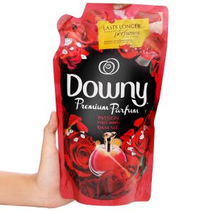 Nước xả vải Downy Parfum Collection đam mê túi 750ml