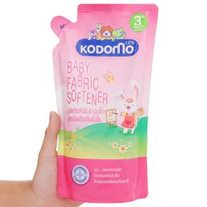 Nước xả vải cho bé Kodomo 3+ túi 600ml