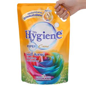 Nước xả vải Hygiene Expert Care cam túi 1.5 lít