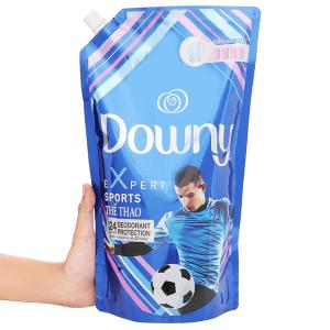 Nước xả vải Downy Expert thể thao túi 1.5 lít