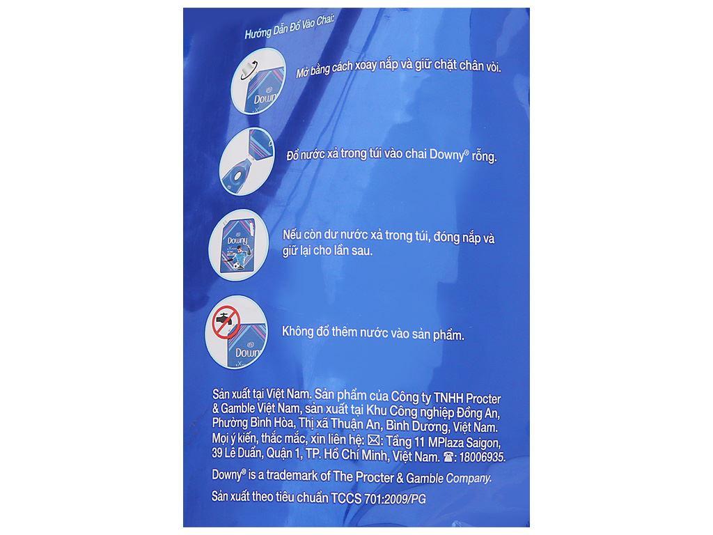 Nước xả vải Downy Expert thể thao túi 2.4 lít 6