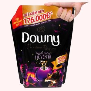 Nước xả vải Downy Premium Parfum huyền bí túi 3 lít