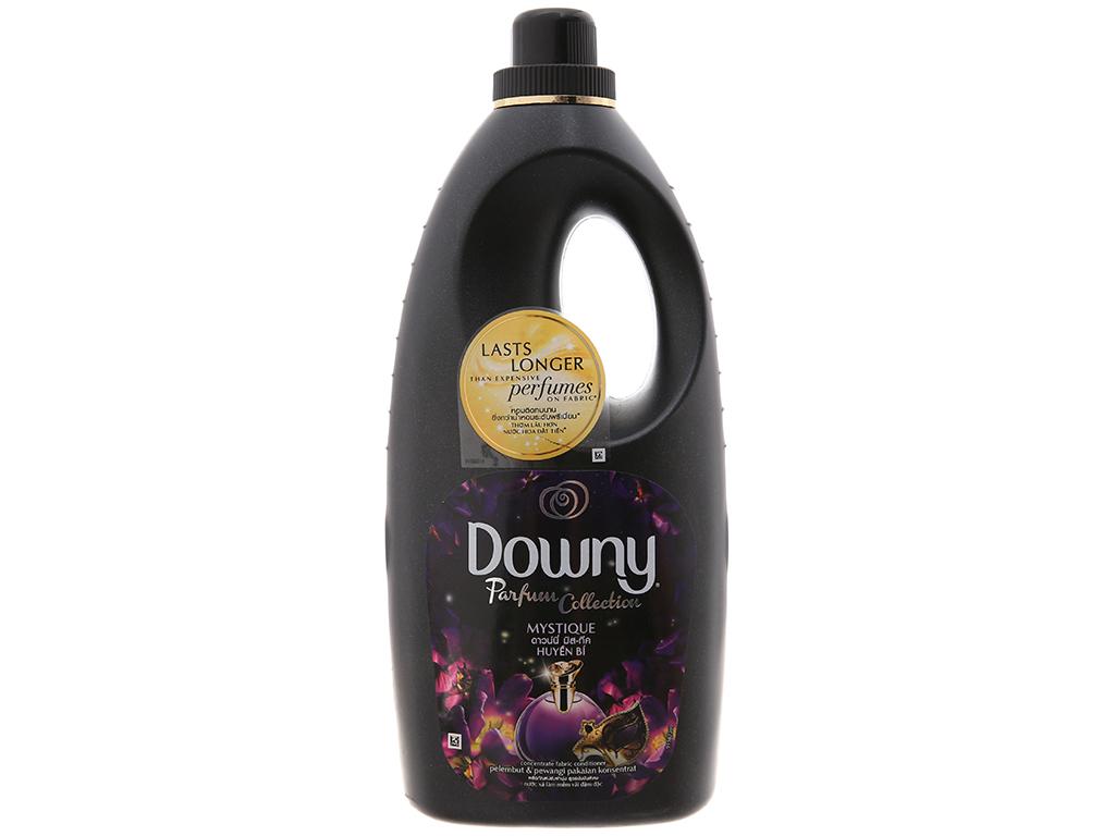 Nước xả vải Downy Parfum Collection huyền bí chai 1.8 lít 2