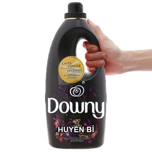 Nước xả vải Downy huyền bí chai 1.8L
