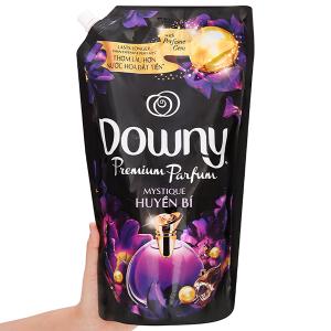 Nước xả vải Downy Parfum Collection huyền bí túi 1.4 lít