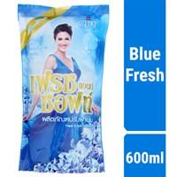 Nước xả vải Essence Fresh & Soft Blue Fresh túi 600ml