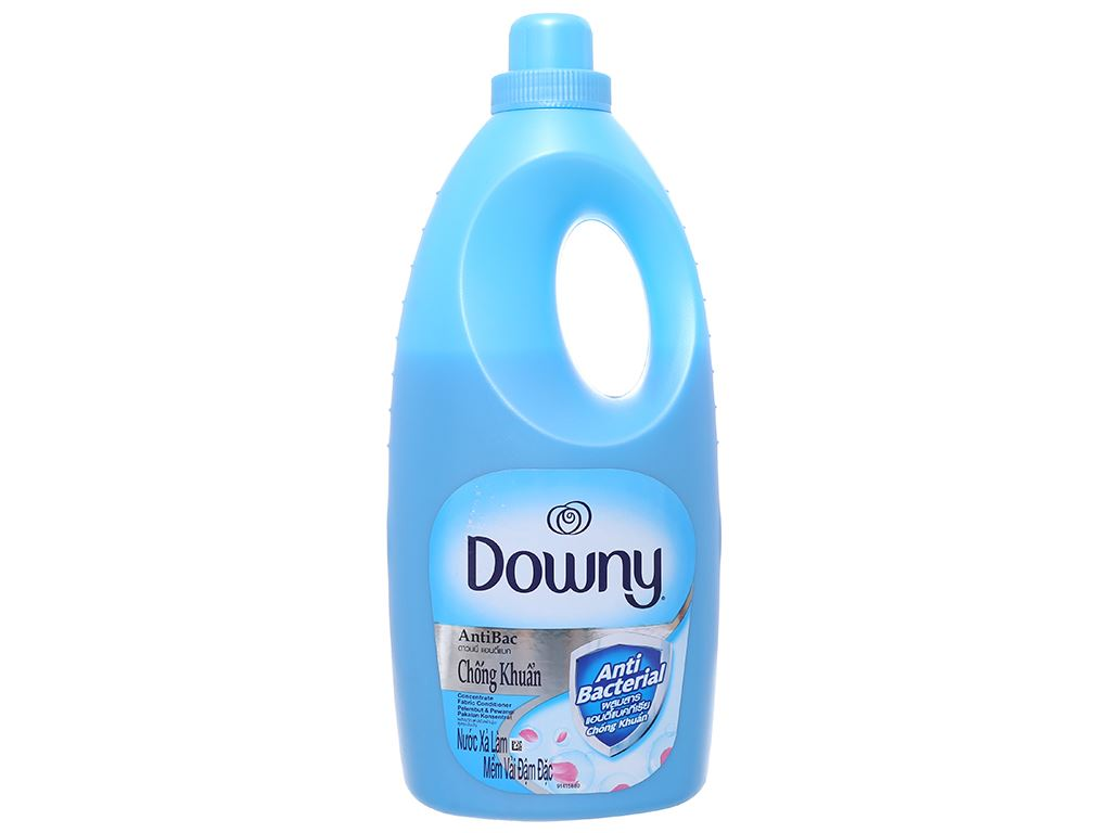 Nước xả vải Downy chống khuẩn chai 1.8 lít 1