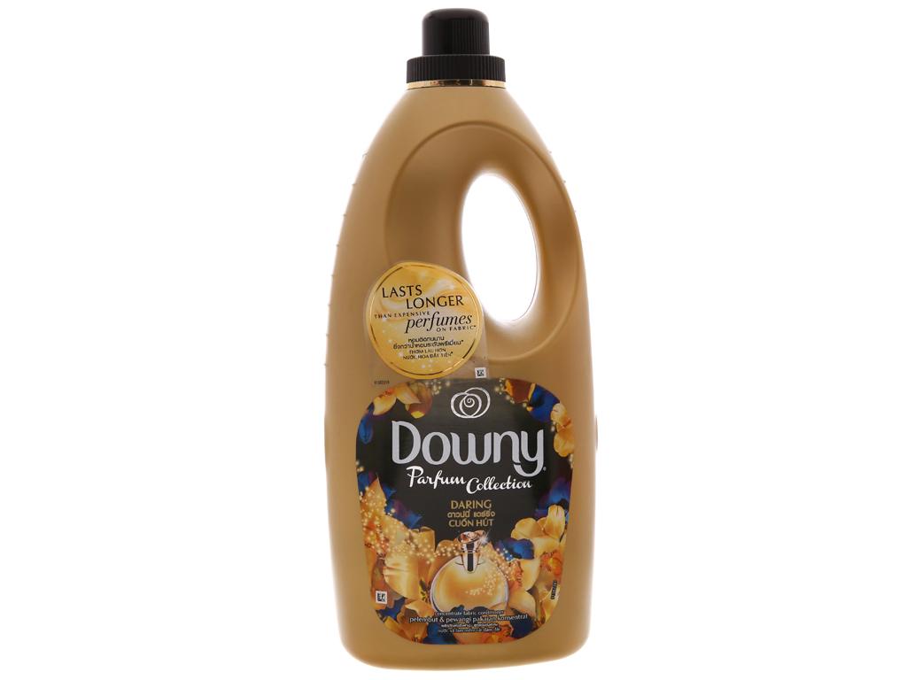 Nước xả vải Downy Parfum Collection cuốn hút chai 1.8 lít 2