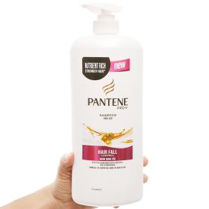 Dầu gội Pantene ngăn rụng tóc 1.2 lít