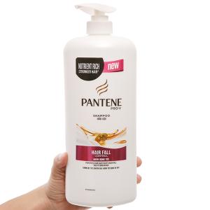 Dầu gội Pantene ngăn rụng tóc 1.2L