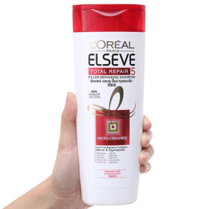 Dầu gội phục hồi hư tổn L'Oréal Elseve Total Repair 330ml