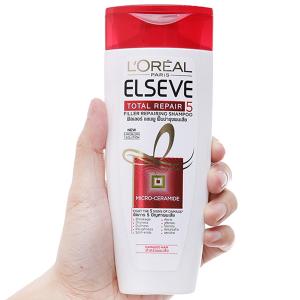 Dầu gội phục hồi hư tổn L'Oréal Elseve Total Repair 170ml