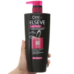 Dầu gội ngăn gãy rụng L'Oréal Elseve 650ml