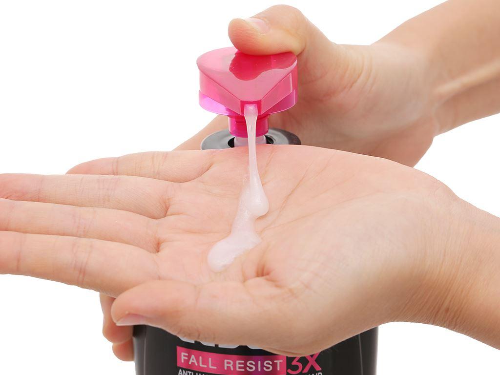 Dầu gội ngăn gãy rụng L'Oréal Elseve 650ml 7