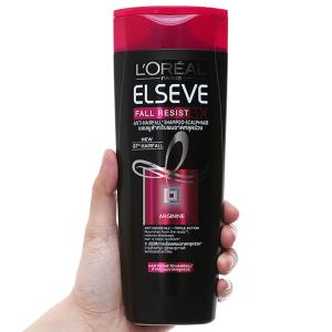 Dầu gội L'Oréal Elseve ngăn gãy rụng 330ml
