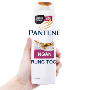 Dầu gội Pantene ngăn rụng tóc dịu nhẹ 300g